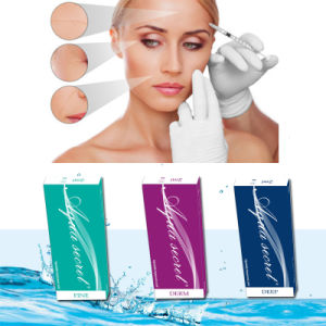 Best Seller Injectable Hyaluronic Acid Korea for Correcting Facial Thin  Lines
