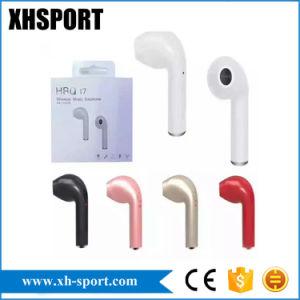 8609f23fca6 China Hbq I7 Bluetooth V4.1 Single Earpod Wireless Earphone for ...