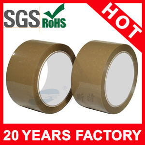 Tan Acrylic Adhesive Packaging Tape pictures & photos