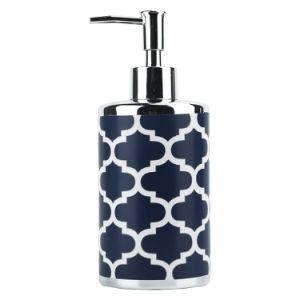 China Ceramic Lotion Soap Dispenser For Bathroom Fittings Set Products China Lotion Soap Dispenser Lotion Dispenser