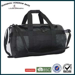 9dc6dbe553be High Quality Waterproof Tarpaulin PVC Travel Duffel Sports Bag Sh-17080104