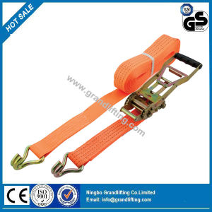 Ce Certified Ergo Lever Ratchet Tie Down pictures & photos
