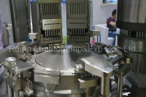 Fully Automatic Hard Capsule Encapsulation Machine (NJP-2000) pictures & photos