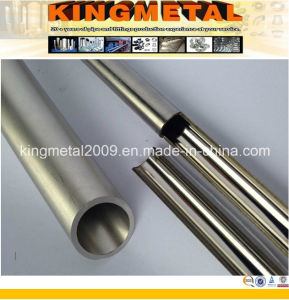 Bright Annealed Welded Stainless Steel Precision Tubes pictures & photos