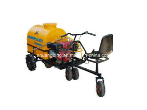 3wm-60/300 Self-Propelled Power Sprayer pictures & photos