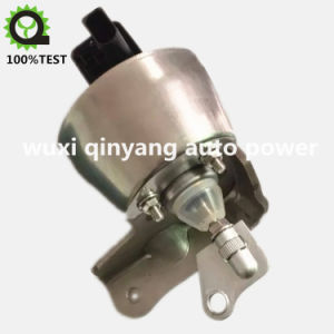 China Td04l Turbocharger Turbo Electronic Actuator 076145701q 076145701g 49377 07535 For Vw Crafter 2 5 Tdi