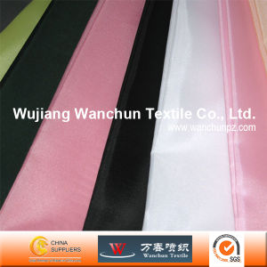 190t Taffeta Polyester Fabric for Lining