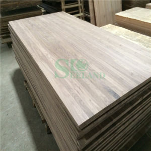 Acacia Finger Jointed Lumber From Vietnam
