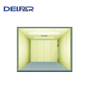 Delfar Freight Lift with Best Price and Good Quality pictures & photos