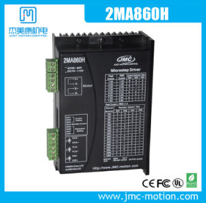 2-Phase Electric Stepper Motor Driver (2mA860H) -Motor Electric Stepper Driver pictures & photos