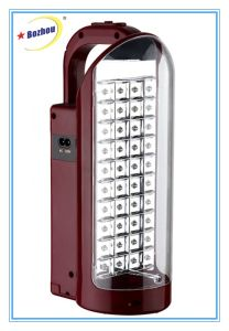 Rechargeable Portable Emergency Brightest Light pictures & photos
