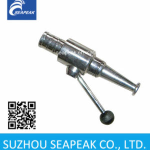 Aluminium Spray Nozzle for Fire Fighting pictures & photos