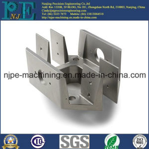 High Precision Machining Custom Stainless Steel Machinery Part