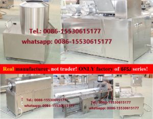 High Capacity Shrimp Cracker Machine (only real manufacturer) pictures & photos