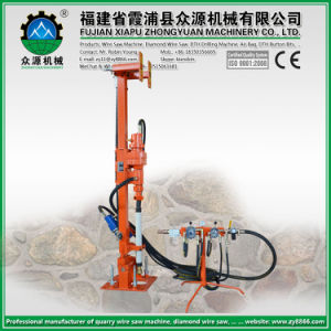 DTH Drilling Machine Pneumatic Air Motor Driving