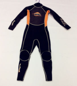 Women′s Long Neoprene Surfing Wetsuit (HX15L05) pictures & photos