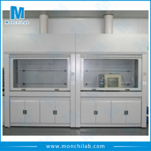 Fast Delivery Pharmaceutical Lab Fume Exhaust Hood pictures & photos