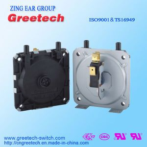 High Quality Air Pressure Switch for Boliers Water Heaters pictures & photos