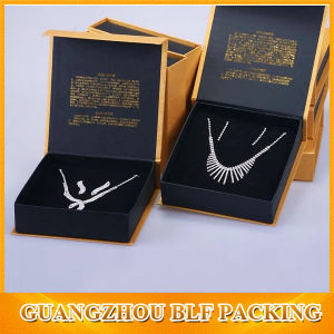 Cardboard Jewelry Packaging Paper Gift Box Wholesale (BLF-GB509) pictures & photos