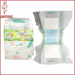 Hot Sell Sleepy Smart Cotton Baby Diaper at Best Price in China pictures & photos