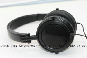 Manufacture Fashion Headphone Selling Stereo Music MP3 High Quality Headphone Jy-1027