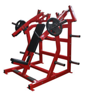 ISO Lateral Super Incline Press, Fitness Gym Equipment