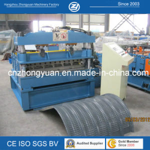 Crimping Machine for Roofing Panel pictures & photos