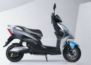 Big Power Electric Scooter with Front Disk Brake pictures & photos