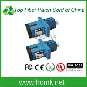 Sc LC Fiber Optic Adapter