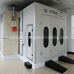 Paint Spray Booth with Good Quality
