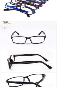 High Quality Tr90 Frame Eyewear Reading Glasses pictures & photos
