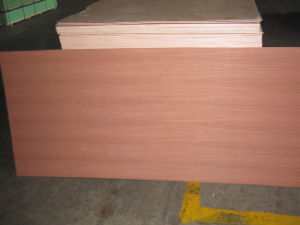 Teak/Oak/Red Oak/Ash/Cherry/Sapele Fancy Plywood or MDF pictures & photos