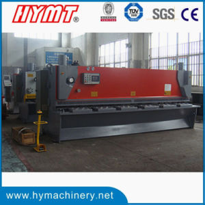QC11Y-6X4000 Hydraulic Guillotine Shearing Machinery & Steel Plate Cutting Machinery pictures & photos