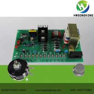 DC Speed Control Board for Bag Making Machine (power: 400W)