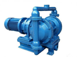 Electric Double Diaphragm Water Pump pictures & photos
