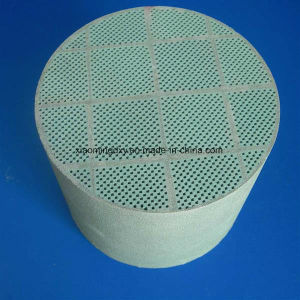 Sic DPF Catalytic Diesel Particulate Filter pictures & photos