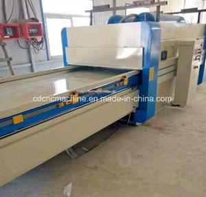 Door/Cabinet Membrane Vacuum Press Machine Laminating Machine Wood Machine