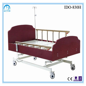 High Quality Electric Home Care Bed