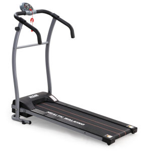 Healthmate Home Fitness Running Machine Electric Treadmill (HSM-T08B) pictures & photos
