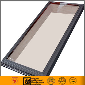 Heat Insulation Skylight Fixed Window pictures & photos