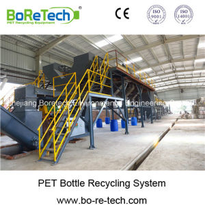 B2B Pet Bottle Recycling Equipment (3000 kg/h) pictures & photos