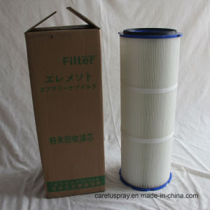 Industrial Polyester Air Filter Cartridge