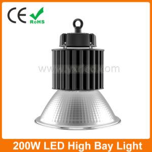 Warehouse Led Industrial Light 200w Ufo Led High Bay Light Fixture