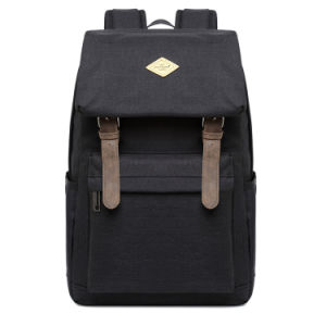 54e9fedfbc 2018 Vintage Men Women Canvas Backpacks School Bags for Teenagers Boys  Girls Large Capacity Laptop Backpack