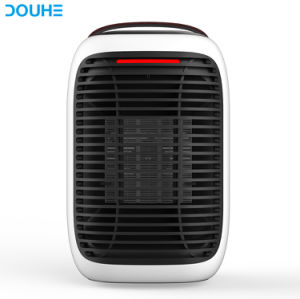 China 2019 Winter New Personal Space Heater Mini Easy Home White