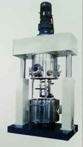 Dual or Three Shafts Chemical Planetary Mixer Machinery pictures & photos