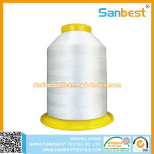 100% High Strength Polyester Bobbins Embroidery Thread for Jeans pictures & photos