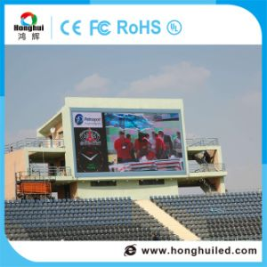 Outdoor Advertising Full Color P16 LED Digital Display Screen pictures & photos