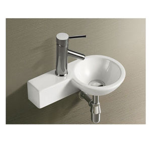 Special Design Factory Price Wall Hung Sink pictures & photos