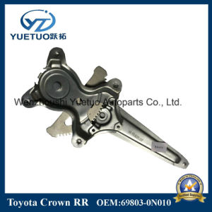 Auto Accessory for Toyota Crown Window Regulator 69803-0n010 pictures & photos